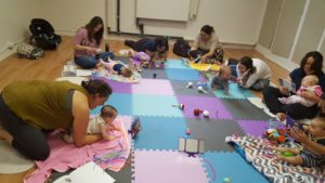 baby sign classes saskatoon